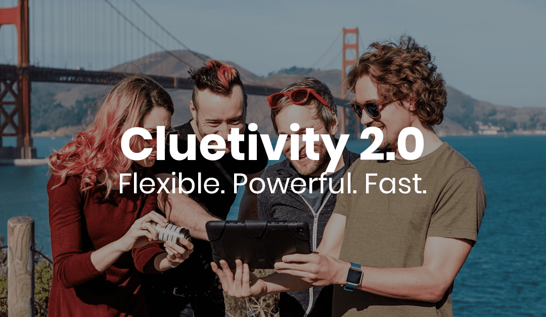 Cluetivity 2.0: Your New Tool for Outdoor Escape Games